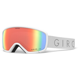 Giro Ringo Gogle, white core light/vivid infrared